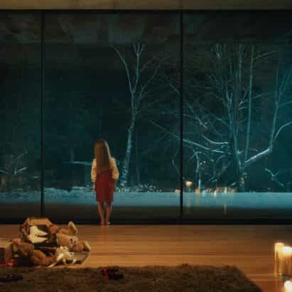 comunicados de Sky-Frame nueva película de Vida con ambiente invernal con Sky-Frame: Moscú