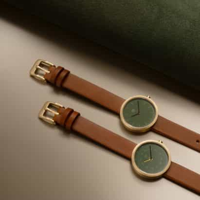 Maven Relojes expande en la serie Artisan reloj inspirado en Hong Kong