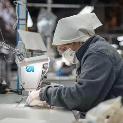 """marcas de diseño español """"optimista"""" ya que las fábricas vuelven a abrir después de confinamiento"""