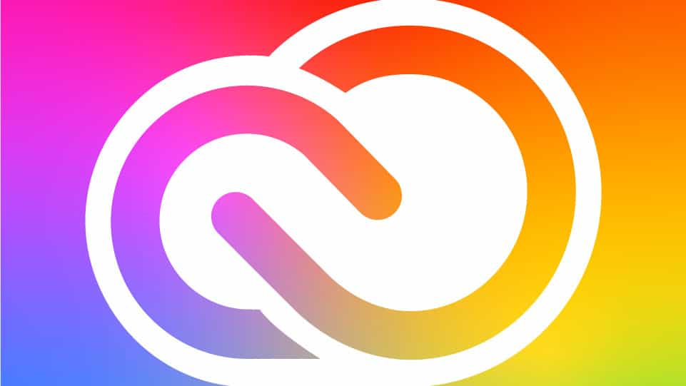 Oferta ineludible de Adobe Creative Cloud y Amazon en directo AHORA