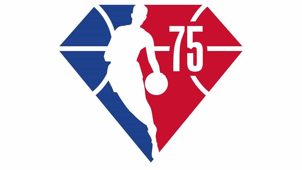 Fans arremeten contra el logo del 75 aniversario de la NBA