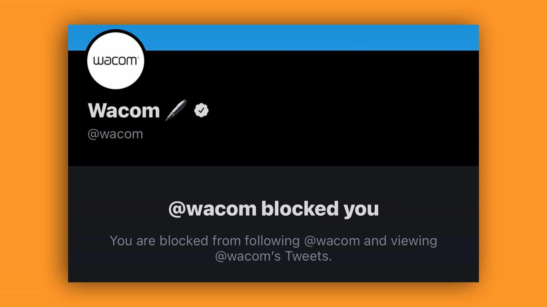 La gente está muy, muy descontenta con Wacom: he aquí por qué