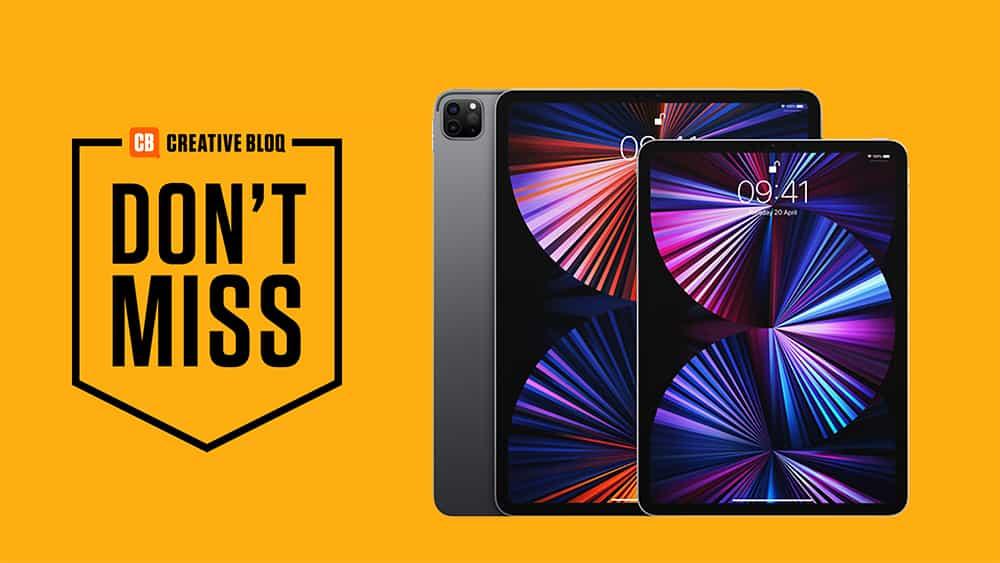 Reserva el nuevo iPad Pro M1 ahora: los pedidos anticipados se abren HOY