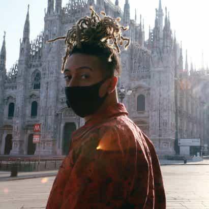Milán pide a los arquitectos y diseñadores para crear dispositivos de distanciamiento social