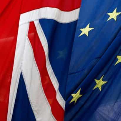"""El Brexit """"es un factor importante"""" ya que las solicitudes de la UE para los cursos de diseño del Reino Unido caen en más de un 50 por ciento"""