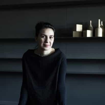 """La presidenta del Salone del Mobile, María Porro, dice que está """"sobre los hombros de gigantes"""""""