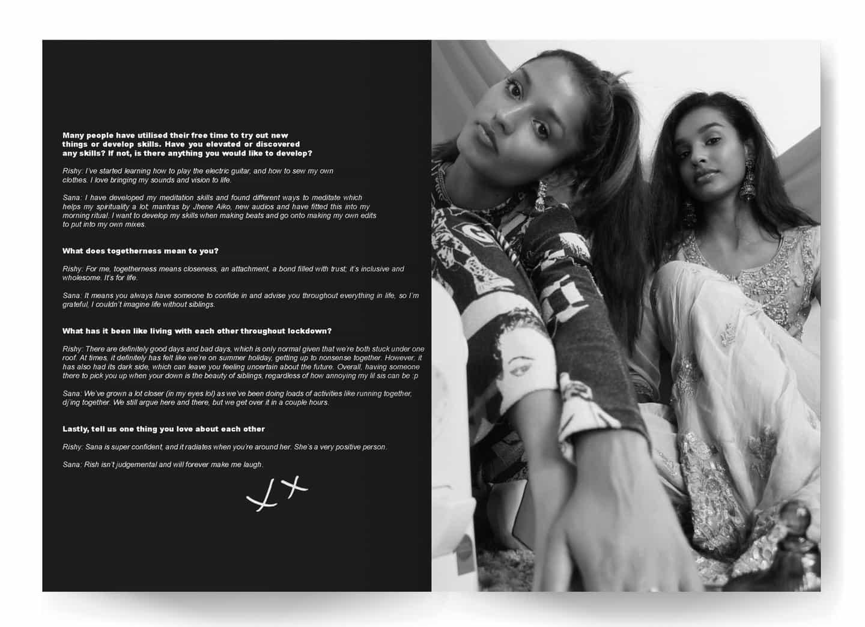Proyecto 3: Azeema