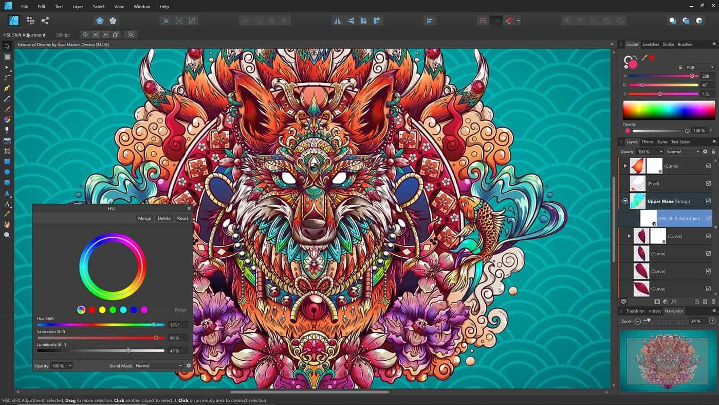 El mejor software de arte digital para mensajes publicitarios en 2020