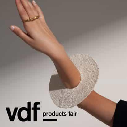 MAM presenta OVNI colección de accesorios en VDF productos justo