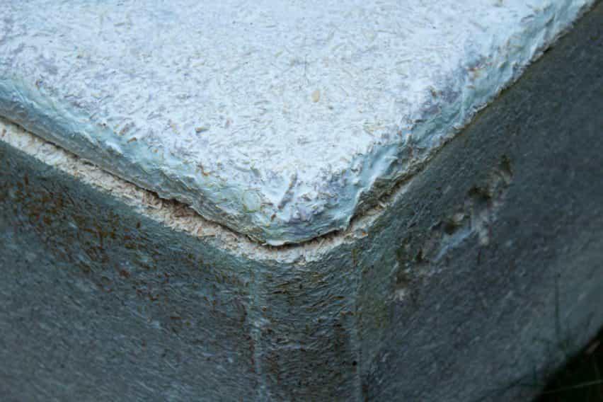 Bob Hendrikx diseña estar Capullo ataúd del hongo micelio