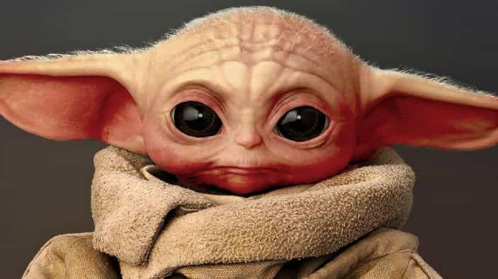 Los mejores memes bebé Yoda clasificados