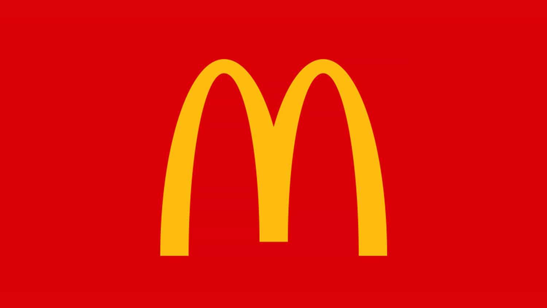 Ese nuevo y terrible logo de McDonald's, explicado