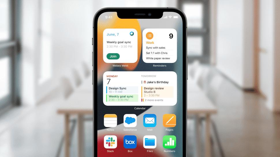 Apple da marcha atrás en el controvertido rediseño de la aplicación iOS 15