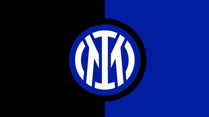 Cambio de marca del Inter de Milán Football Club