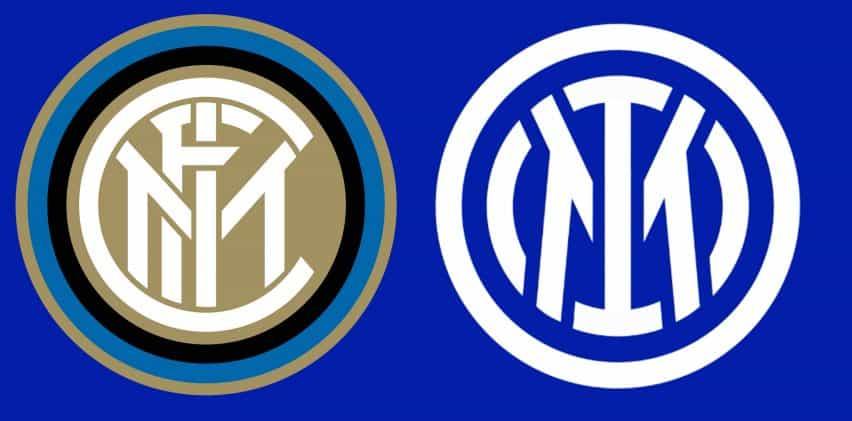 Cambio de marca del Inter de Milán