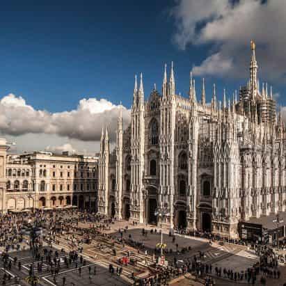 Salone de Milán del Mobile para decidir hoy si posponer o cancelar 2.020 feria del mueble