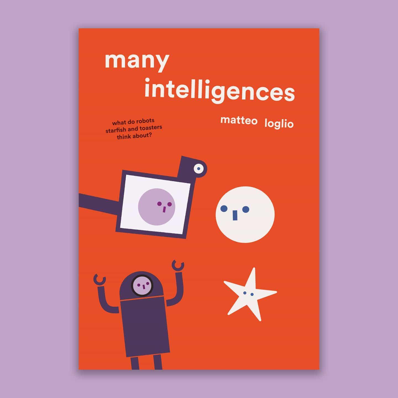 Matteo Loglio sobre la descomposición del complejo mundo de la IA en ilustraciones y arte adaptados a los niños