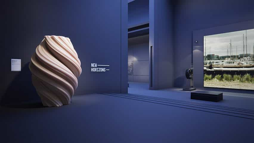 Vredestein Design Museum de Bart