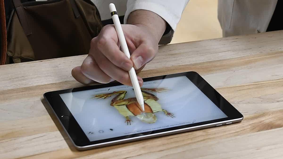 ¿Por qué comprar un iPad como su próxima tableta creativa?