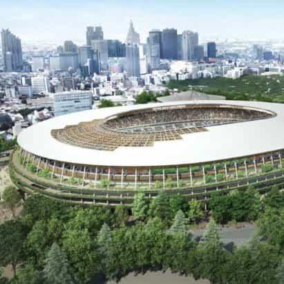 Juegos de Tokio, se aplazará hasta 2021
