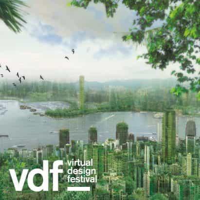Ocho maneras Virtual Design Festival ha establecido el orden del día para la arquitectura y el diseño