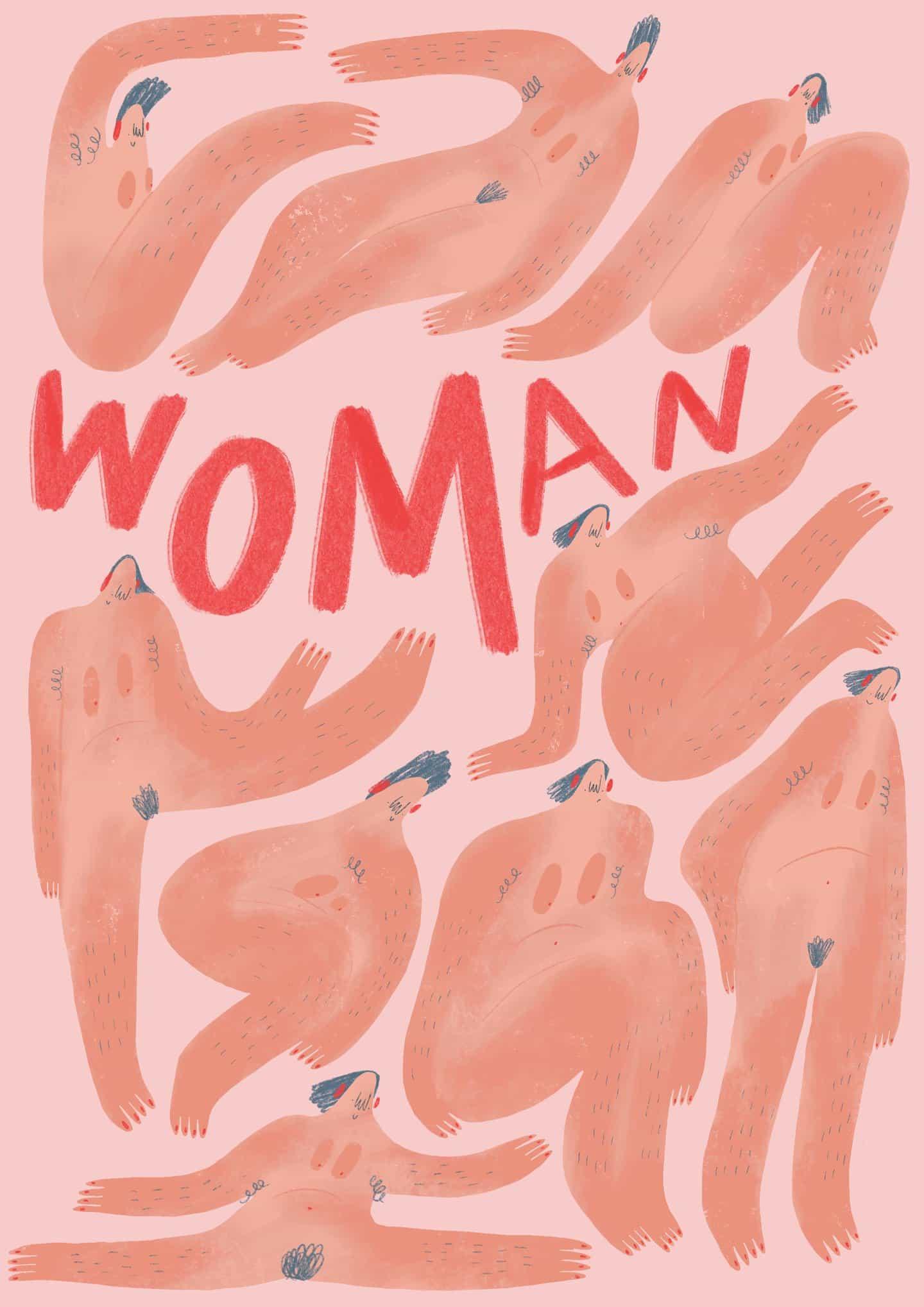 Mujer