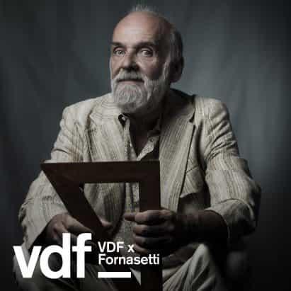 entrevista en vivo y gira con Barnaba Fornasetti como parte del Festival de Diseño Virtual