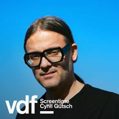 entrevista en vivo con Parley de los océanos fundador Cyrill Gutsch como parte del Festival de Diseño Virtual