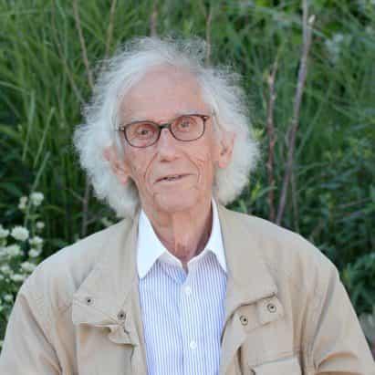 Christo muere edad 84