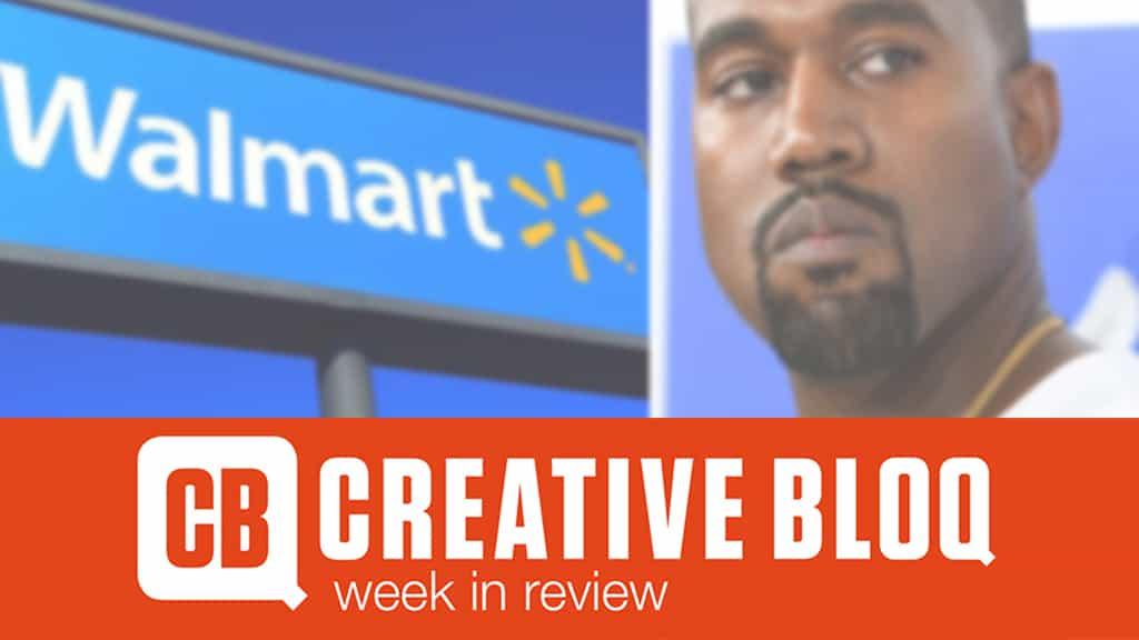 Kanye vs Walmart, Chanel vs Huawei y más guerras de logotipos