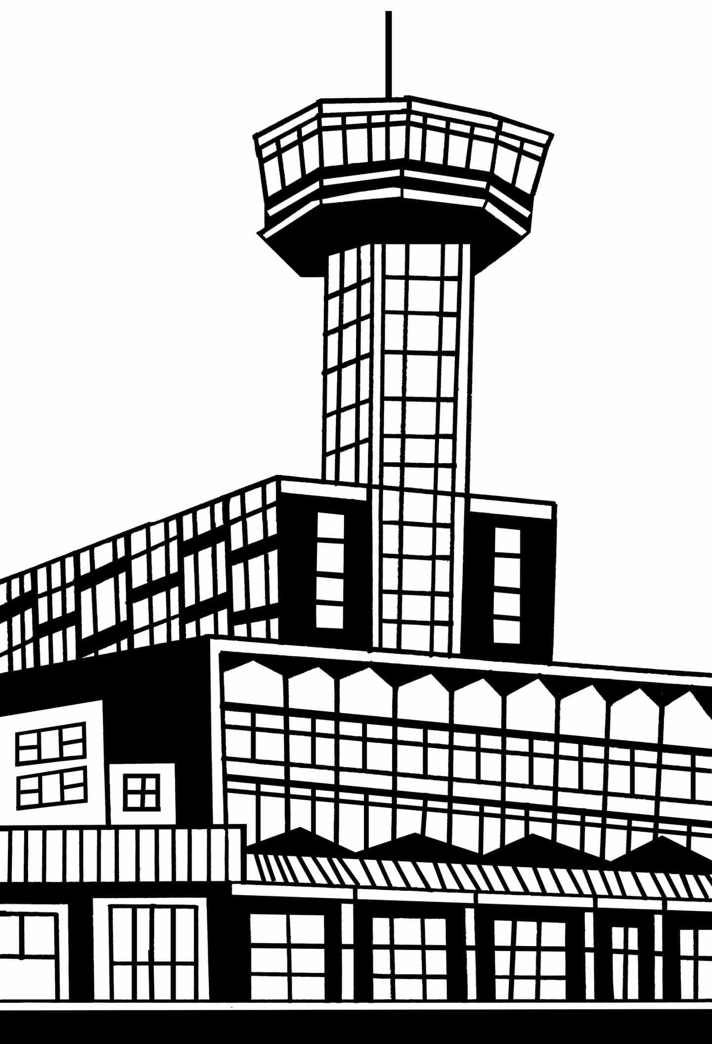 Torre Oasis