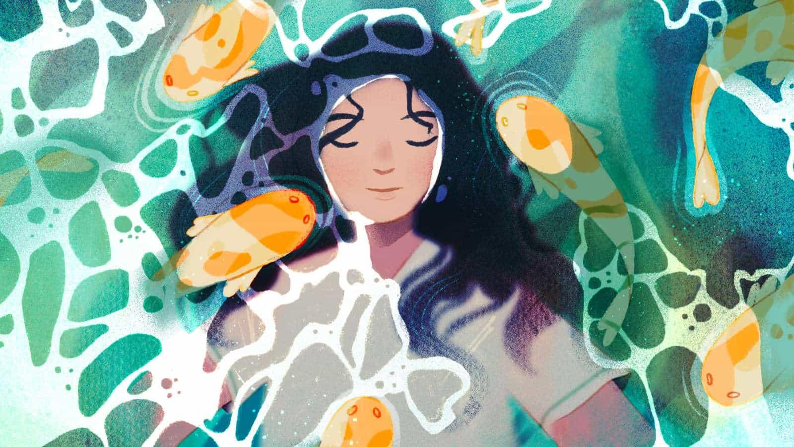 Los tiempos están cambiando definitivamente, todos vivimos en una realidad pandemia y esperemos que pronto después de la pandemia. Económicamente las cosas van a ser difícil al principio, pero con el tiempo las cosas van a mejorar. Sé que esto suena muy sombrías, pero con el fin de ayudar a todos a promover su trabajo, vamos a empezar con diseñadores de todo el mundo en una serie que llamamos Spotlight Designer. Para éste pone a su disposición la sorprendente obra de Maryanne Nguyen.
