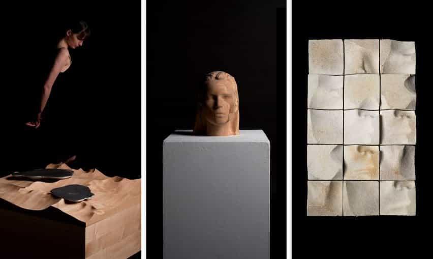 La interacción del rostro y el entorno cultural: la perspectiva del diseñador por Elena Lašaitė
