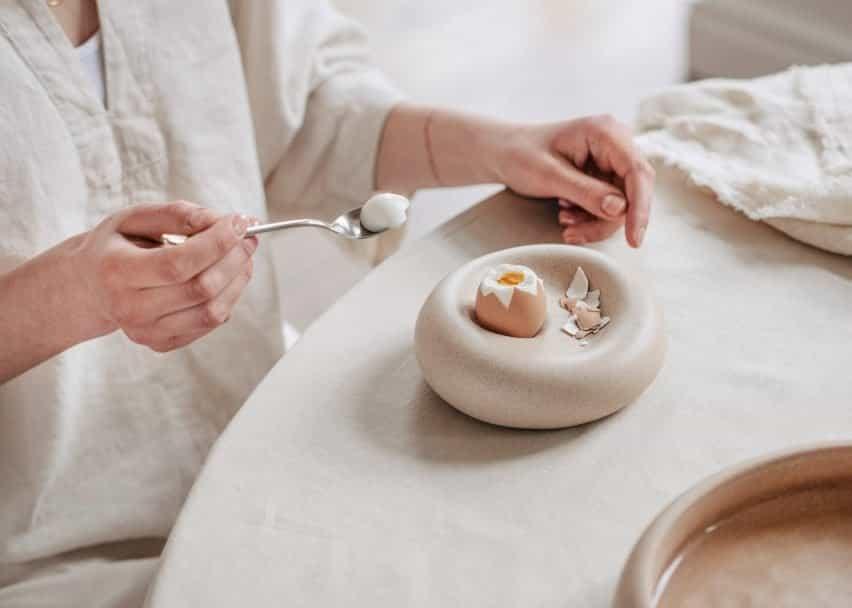 Experiencias gastronómicas de Viktorija Stundytė
