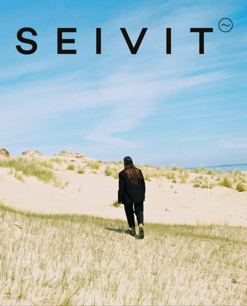 Seivit de Agnetė Voverė