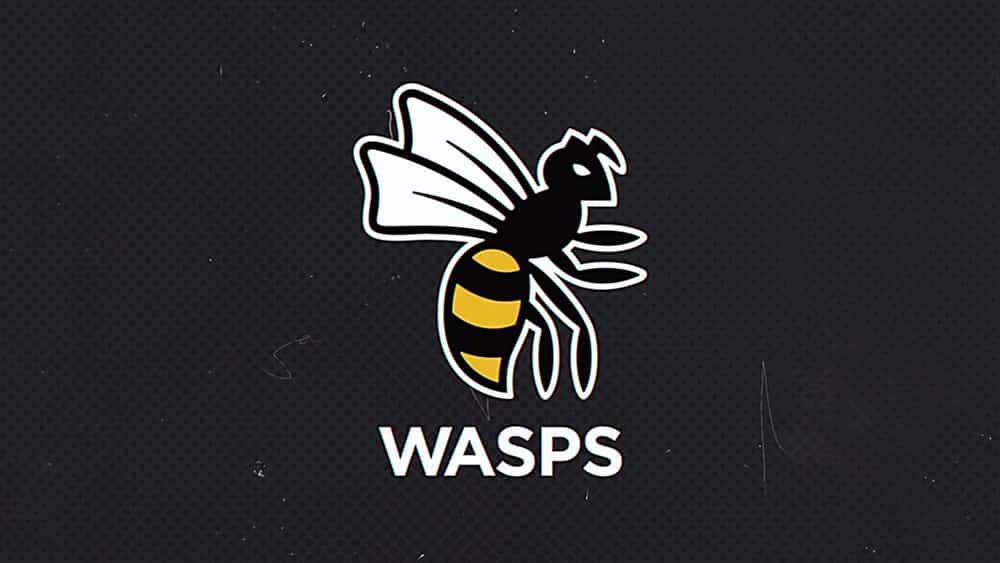 El nuevo logotipo de rugby Wasps recibe una respuesta punzante de los fanáticos