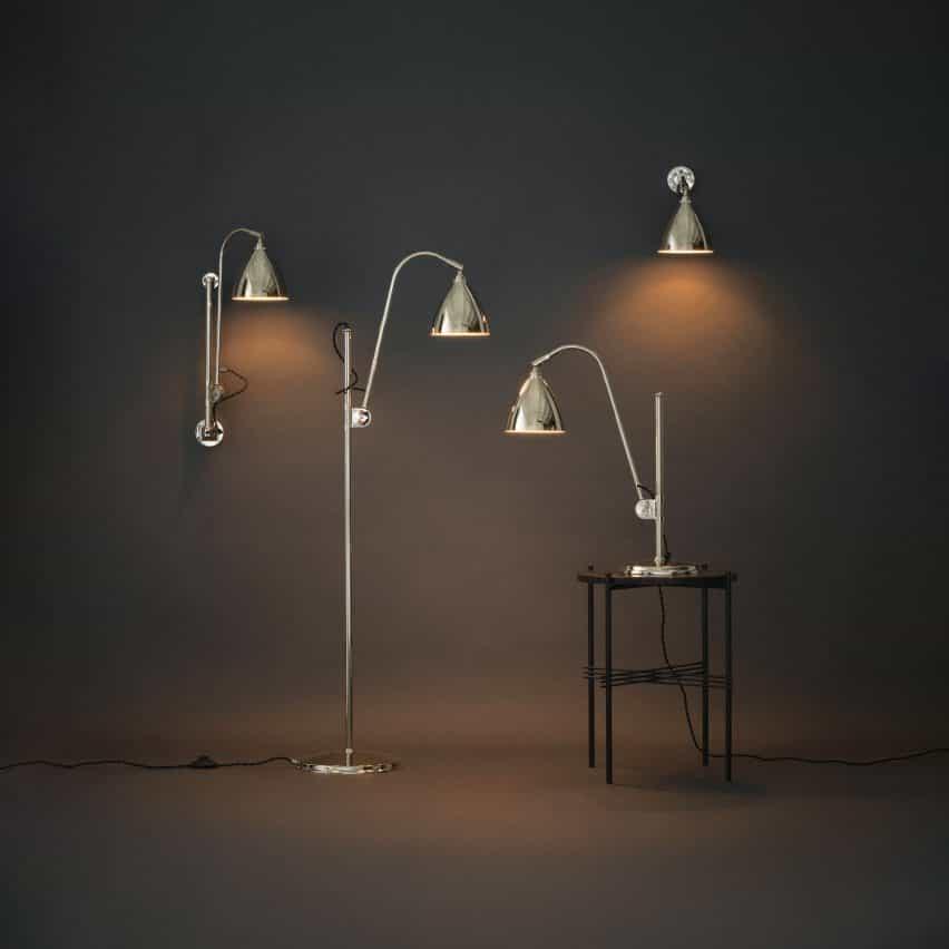 Bestlite colección del 90 aniversario de las lámparas