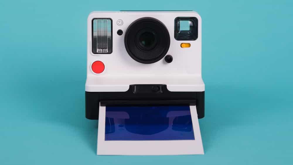 Las mejores cámaras instantáneas en 2021