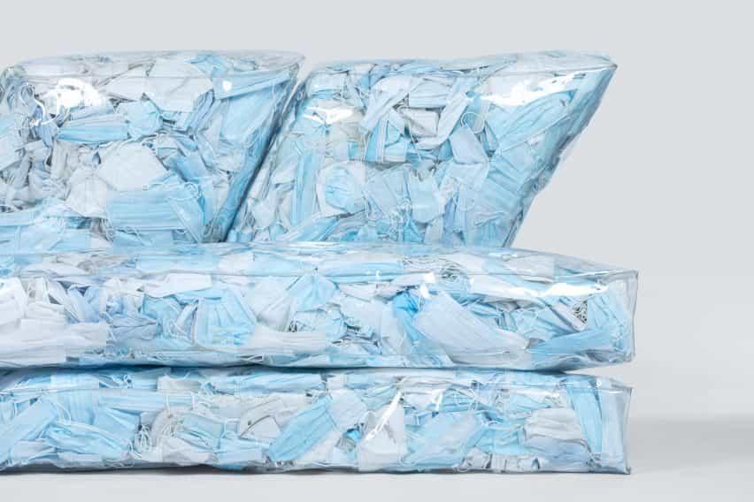 Primer plano de Couch-19 de Tobia Zambotti