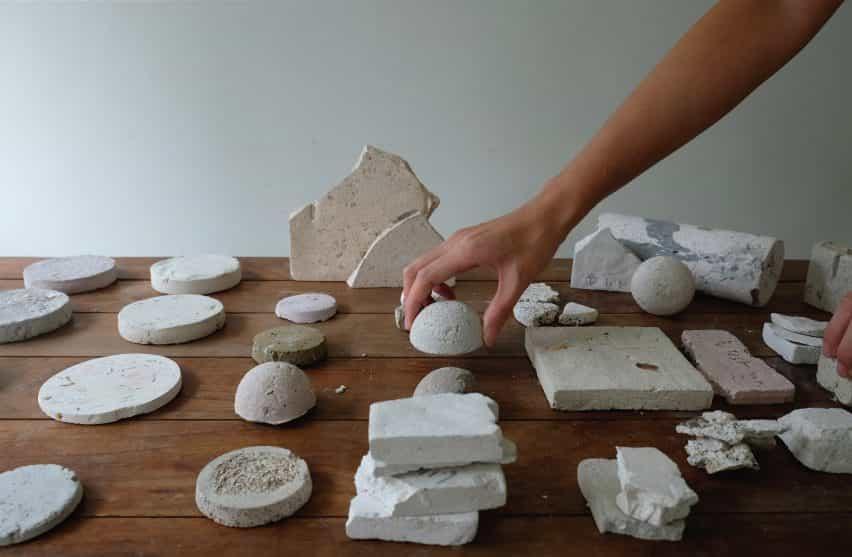 Sea Stone por newtab-22