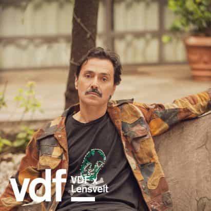 Fabio Novembre y Hans Lensvelt discuten el trabajo y el diseño en la charla en vivo para VDF
