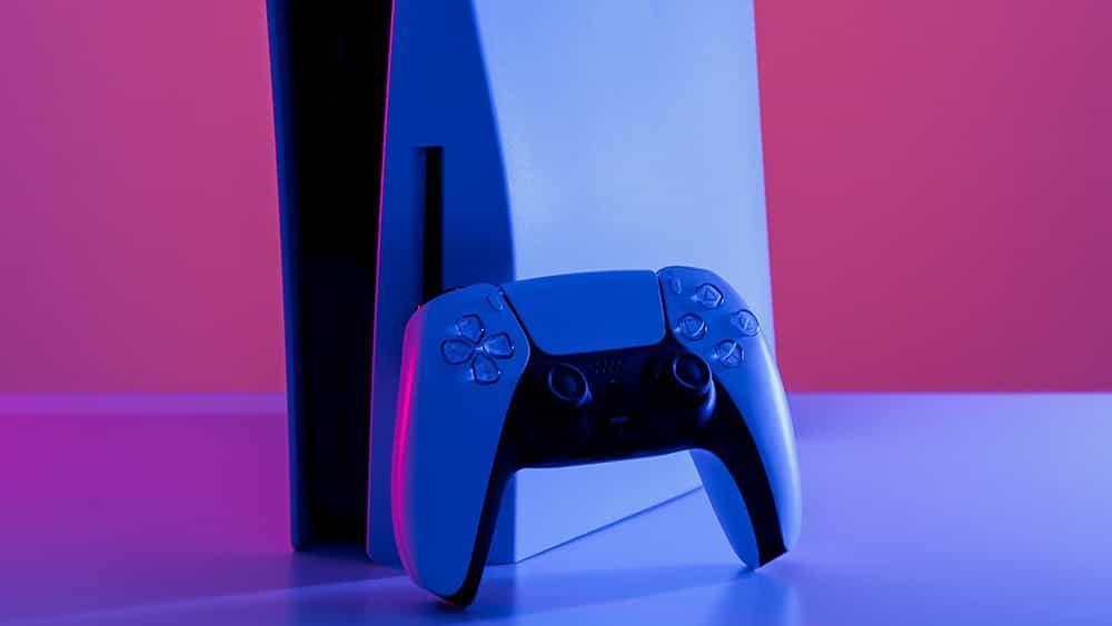 ¿Es este el accesorio Sony PS5 más extraño hasta el momento?