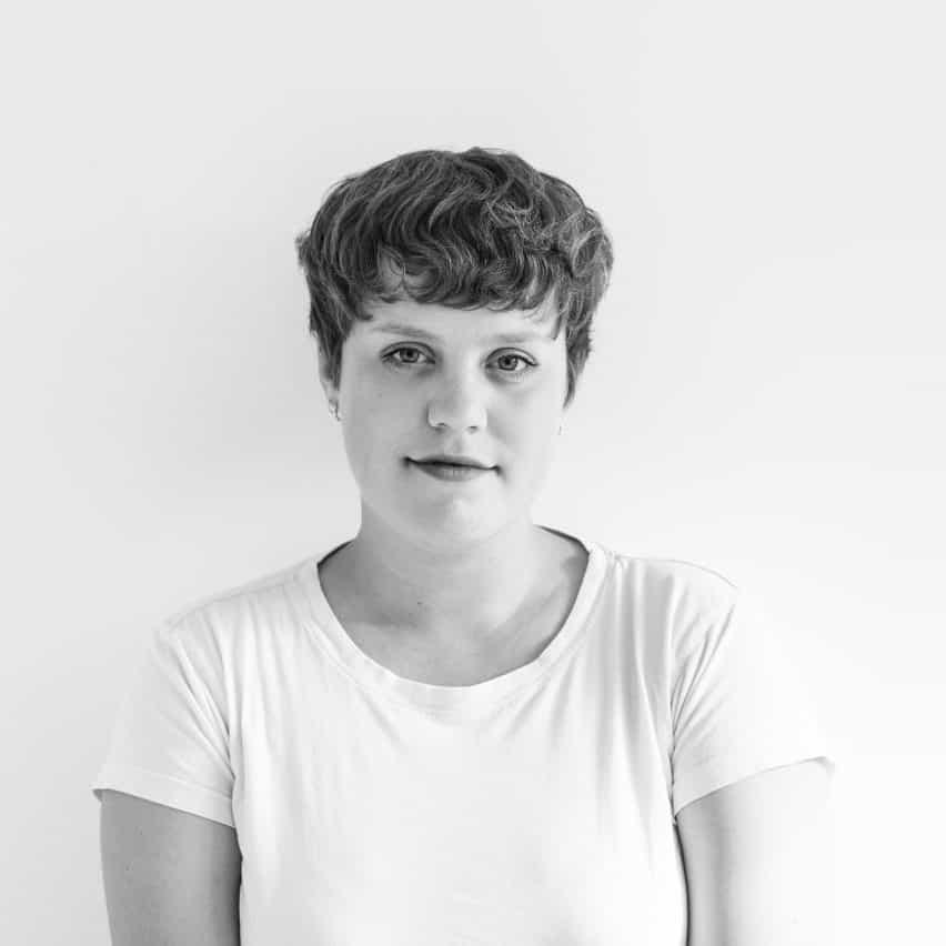 Serpentine Gallery curadora Rebecca Lewin