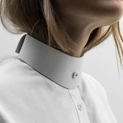 collar Kollar por Wilfried Mayer