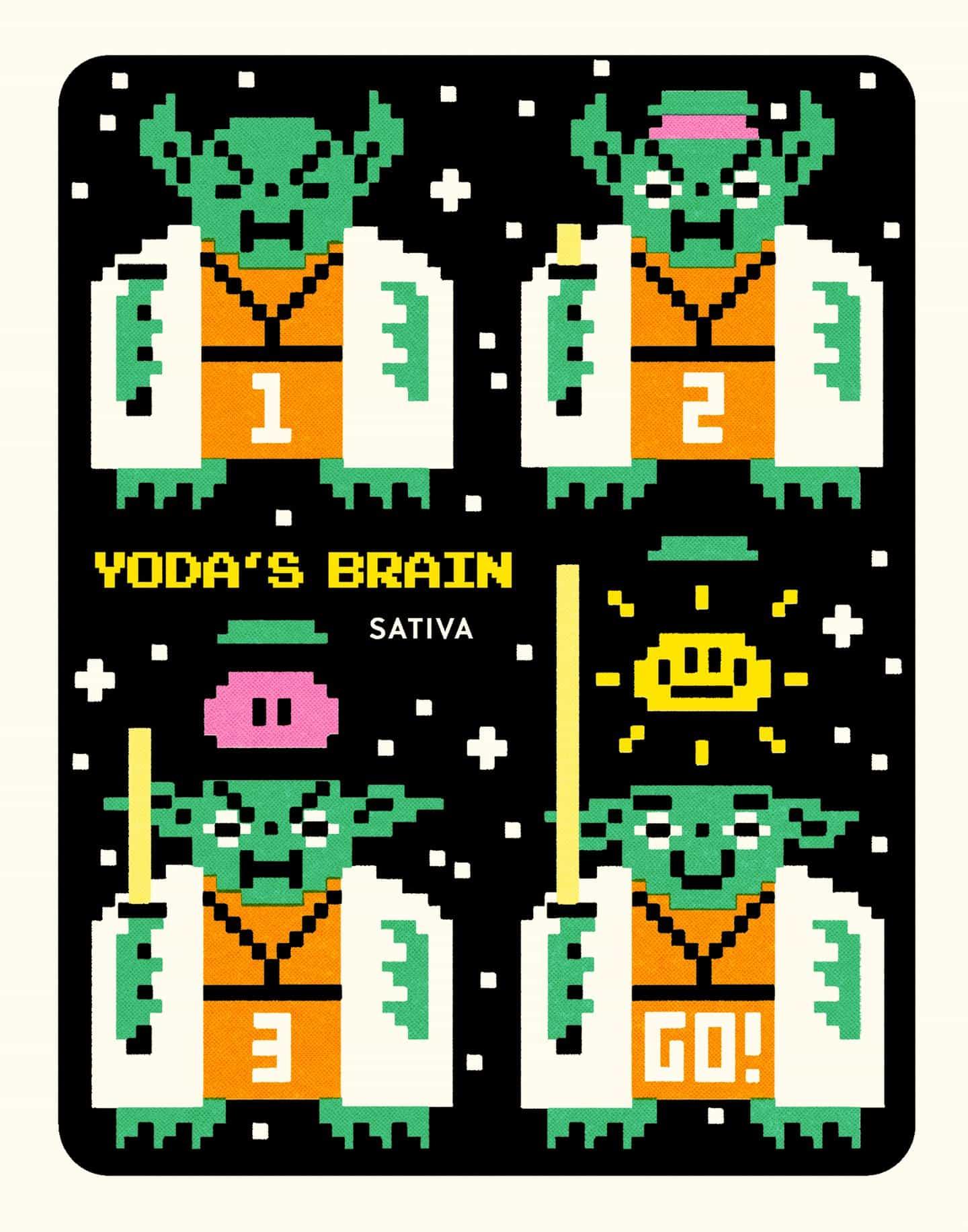 Cerebro de Yoda
