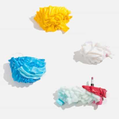 Thier y artículos para el hogar La mina de plástico de van Daalen revela patrones ocultos en los residuos de la fábrica
