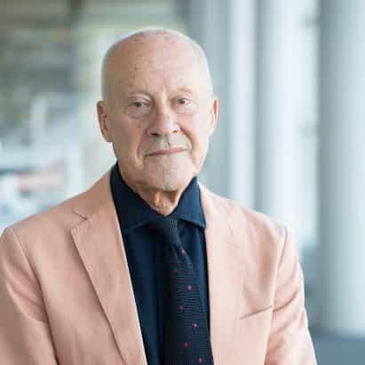 Esta semana Norman Foster hizo predicciones sobre ciudades post-coronavirus