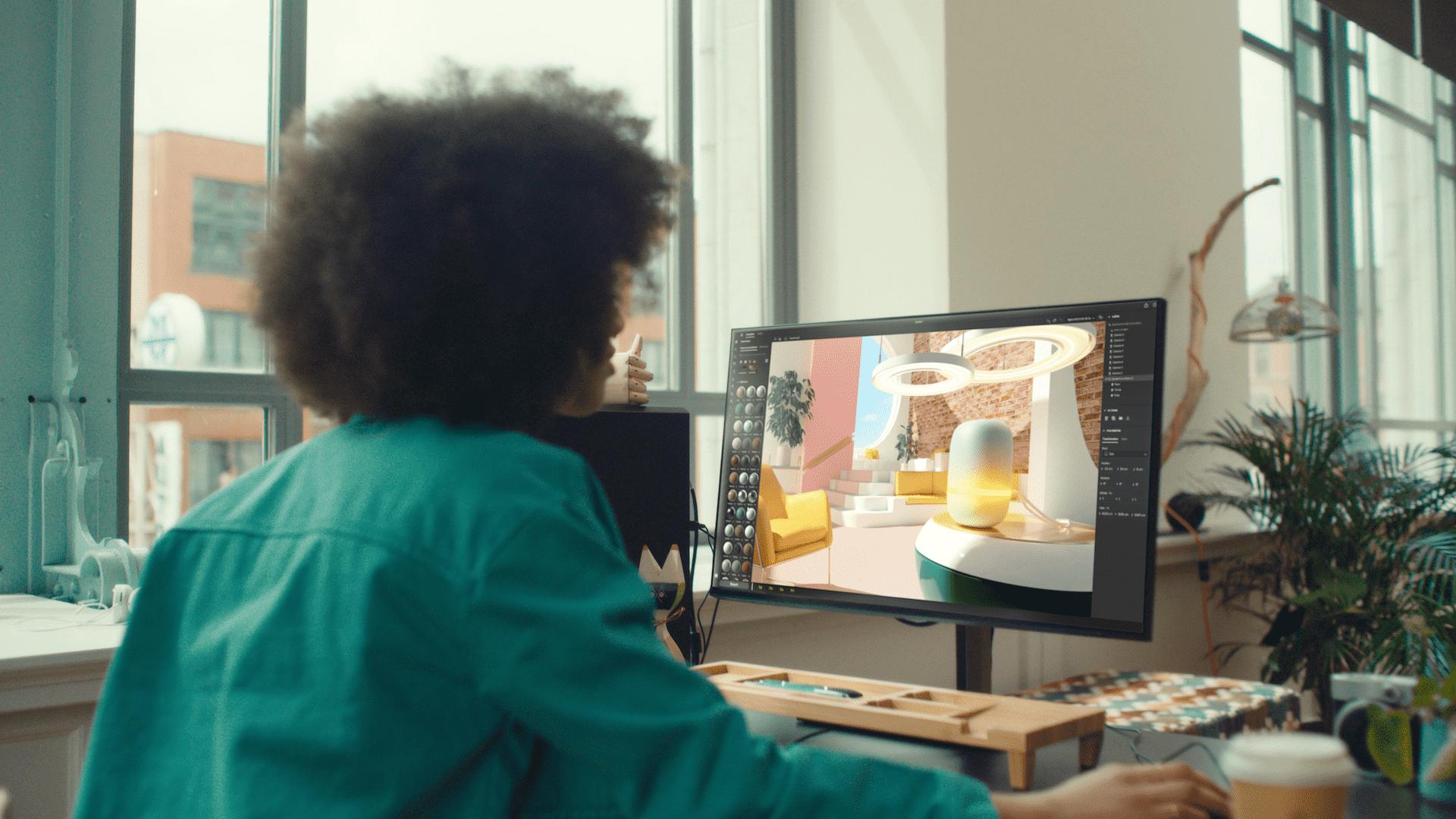 Adobe Substance podría ser la nueva herramienta definitiva para artistas 3D